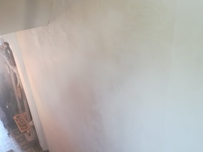 Bendeco - Pleisterwerk trap